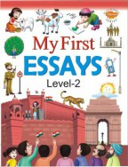 My First Essays Level 2