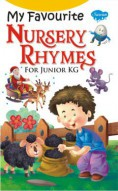 My Favourite Nursery Rhymes for Junior KG