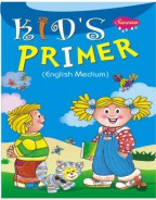 Kids Primer (English Medium)