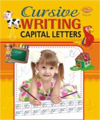Cursive Writing Capital Letters