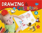 Drawing & Colouring A