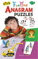 Kids Fun Time Anagram Puzzles