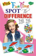 Kids Fun Time Spot the Difference