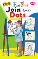 Kids Fun Time Join the Dots