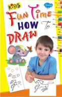 Kids Fun Time How to Draw