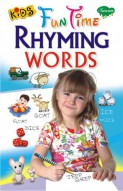 Kids Fun Time Rhyming Words
