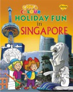 Copy to Colour Holiday Fun In Singapore