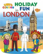 Copy to Colour Holiday Fun In London