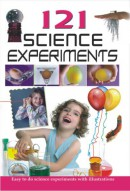 121 Science Experiments