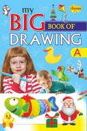 My Big Book of Drawing-A