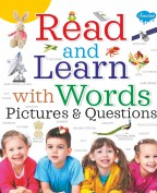 Read and Learn With Words, Pictures & Questions