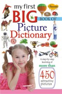 My First Big Picture Dictionary