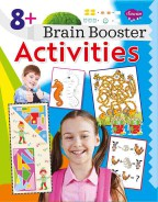 8+ Brain Booster Activities