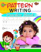 0-Level Pattern Writing Practice Book