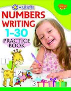 0-Level Numbers Writing 1-30 Practice Book