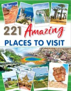 221 Amazing Places to Visit