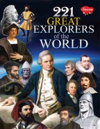 221 Great Explorers of the World