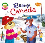 Benny In Canada