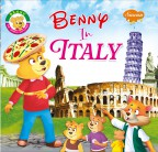 Benny In Italy