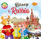 Benny In Russia