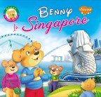Benny In Singapore