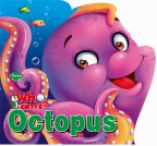 Who am I : Octopus