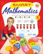 Smart Mathematics 1