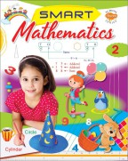 Smart Mathematics 2