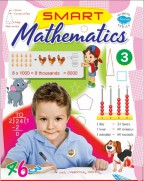 Smart Mathematics 3