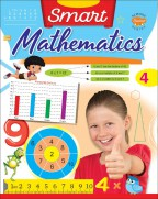 Smart Mathematics 4