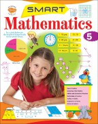 Smart Mathematics 5