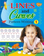 Line and Curves Pattern Writing-1