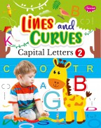 Line and Curves Capital Letters-2