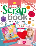 Ultimate Scrap Book (With Project Sheet)