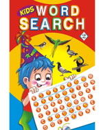 Kids Word Search-2