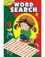 Kids Word Search-3
