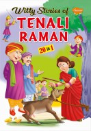 20 in 1 Witty Stories of Tenali Raman
