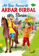 20 in 1 All time Favourite Akbar-Birbal Stories