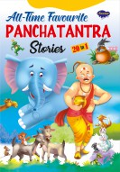 20 in 1 All Time Favourite Panchatantra Stories