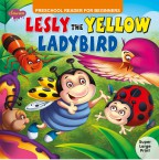 Lesly, the Yellow Ladybird