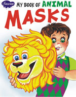 My Book of Animal Masks
