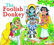 The Foolish Donkey