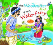 The Woodcutter & Water Fairy