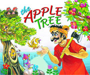 The Apple Tree (Moral Stories)
