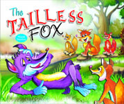 The Tailless Fox