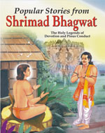 The Popular Stories From Shreeemad Bhagwada