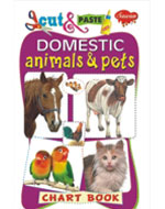 Domestic Animal And Pets (Chart Book)