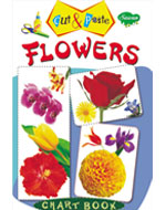 Flowers(Chart Book)