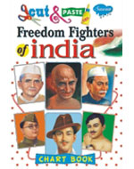 Freedam Fighters(Chart Book)