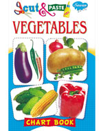Vegetables (Chart Book)